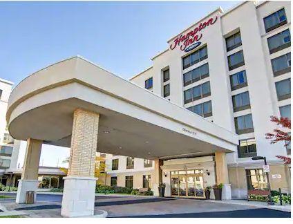 Hampton Inn by Hilton - Toronto Airport Corporate Centre