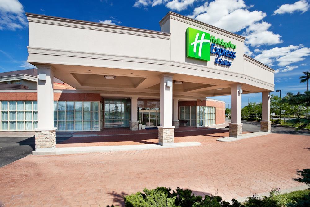 Holiday Inn Express & Suites, Toronto-Mississauga