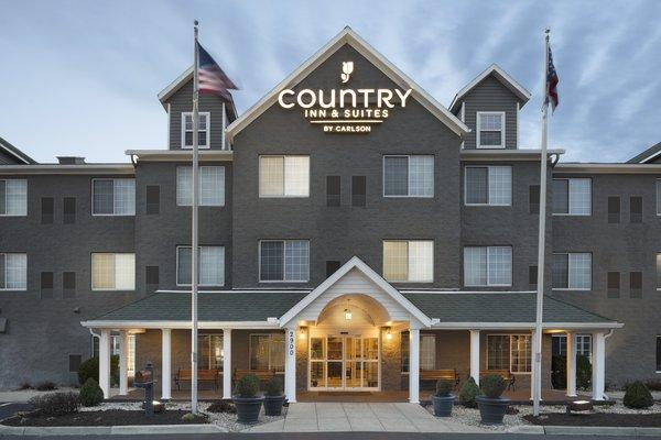 Country Inn & Suites by Radisson Columbus Airport