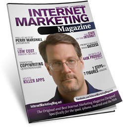 internet marketing mag perry Perry Marshall Bio   Who is Perry Marshall?