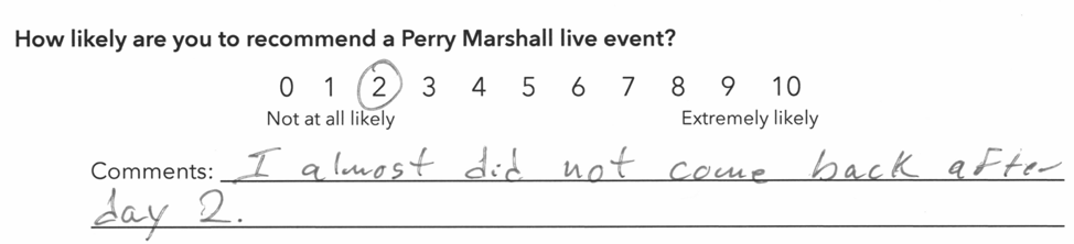 Truth Seminar Recordings | Perry Marshall