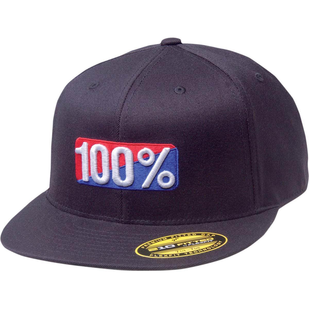 100% Flexfit Hat