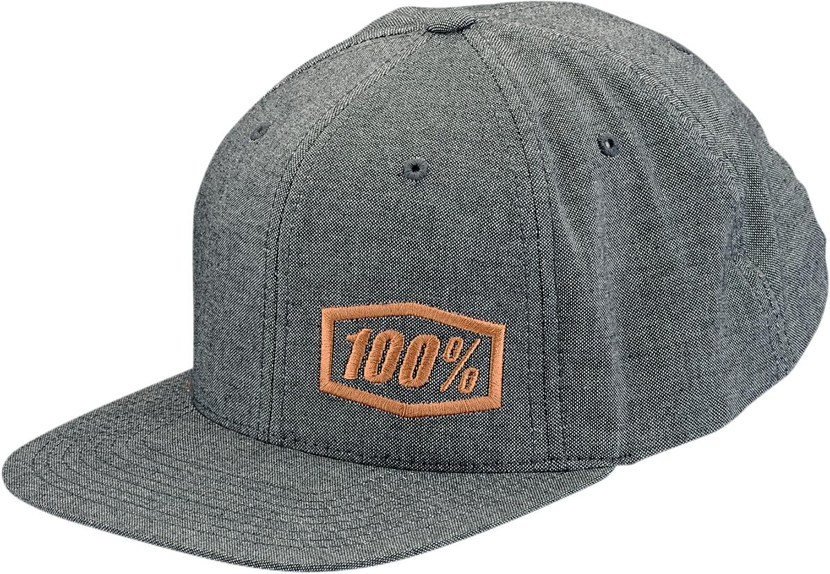 100% Callahan Snap Back Hat