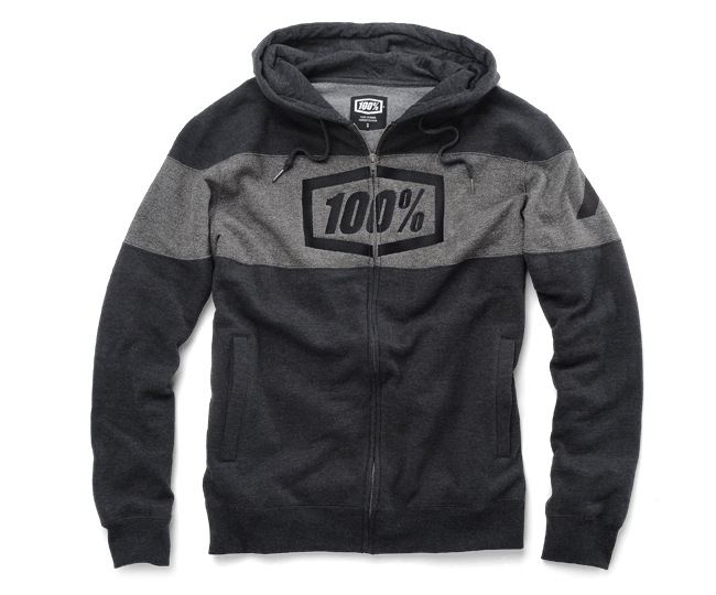 100% Syndicate Fleece