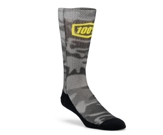 100% Bionic Socks