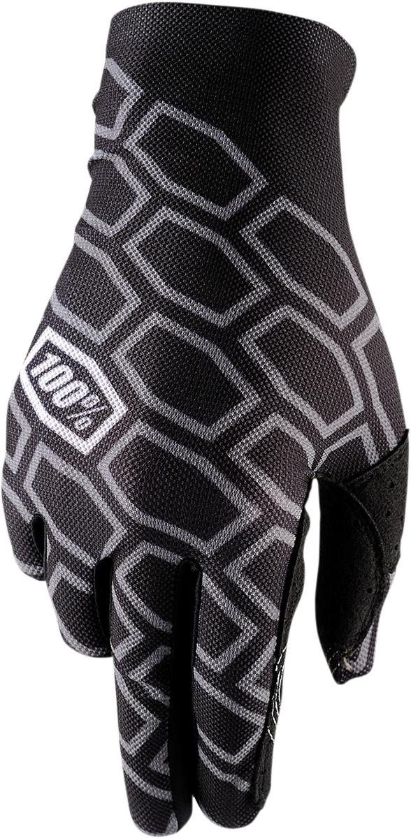 100% Celium Legacy Short Cuff Gloves