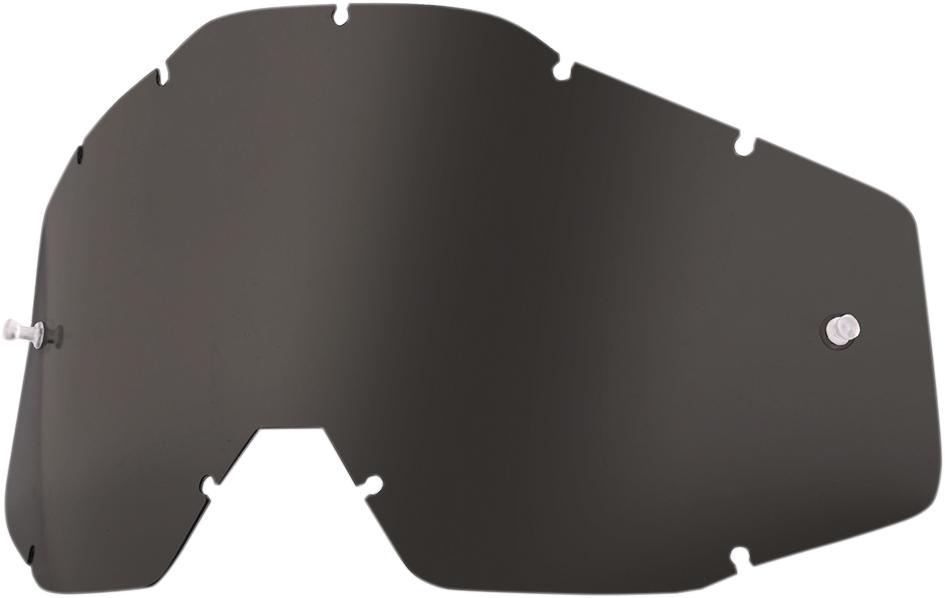 100% Strata MX/Racecraft/Accuri Replacement Lens