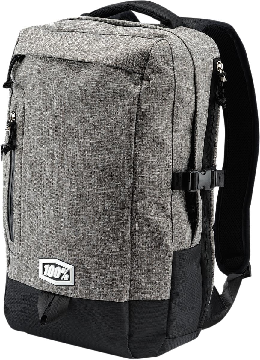 100% Transit Backpack