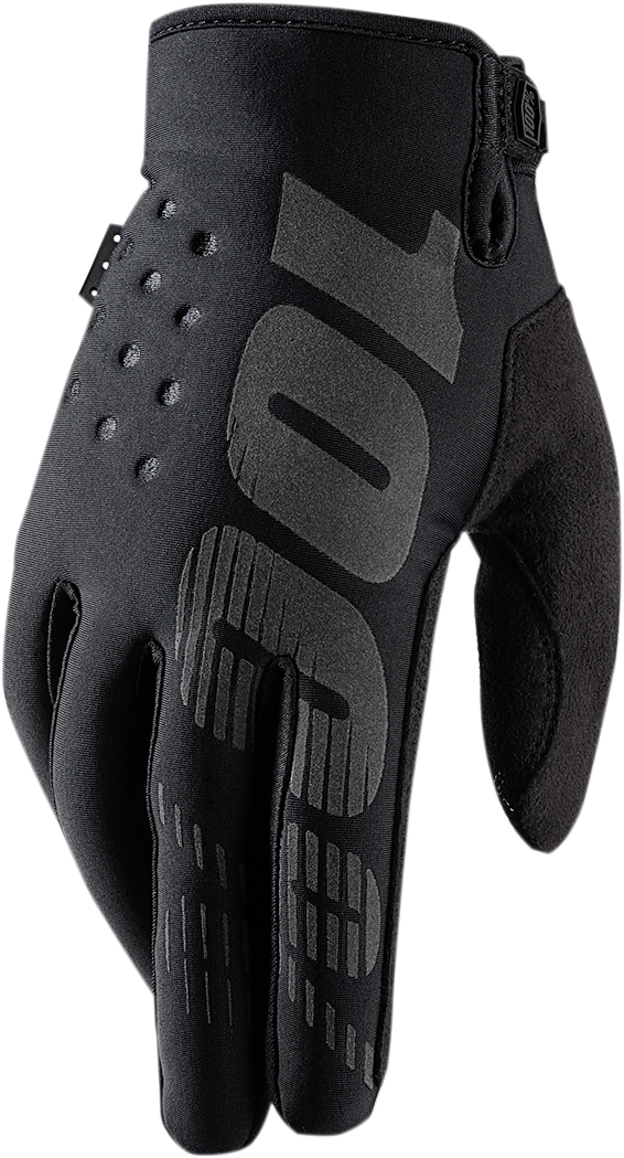 Men's Brisker Cold-Weather Gloves