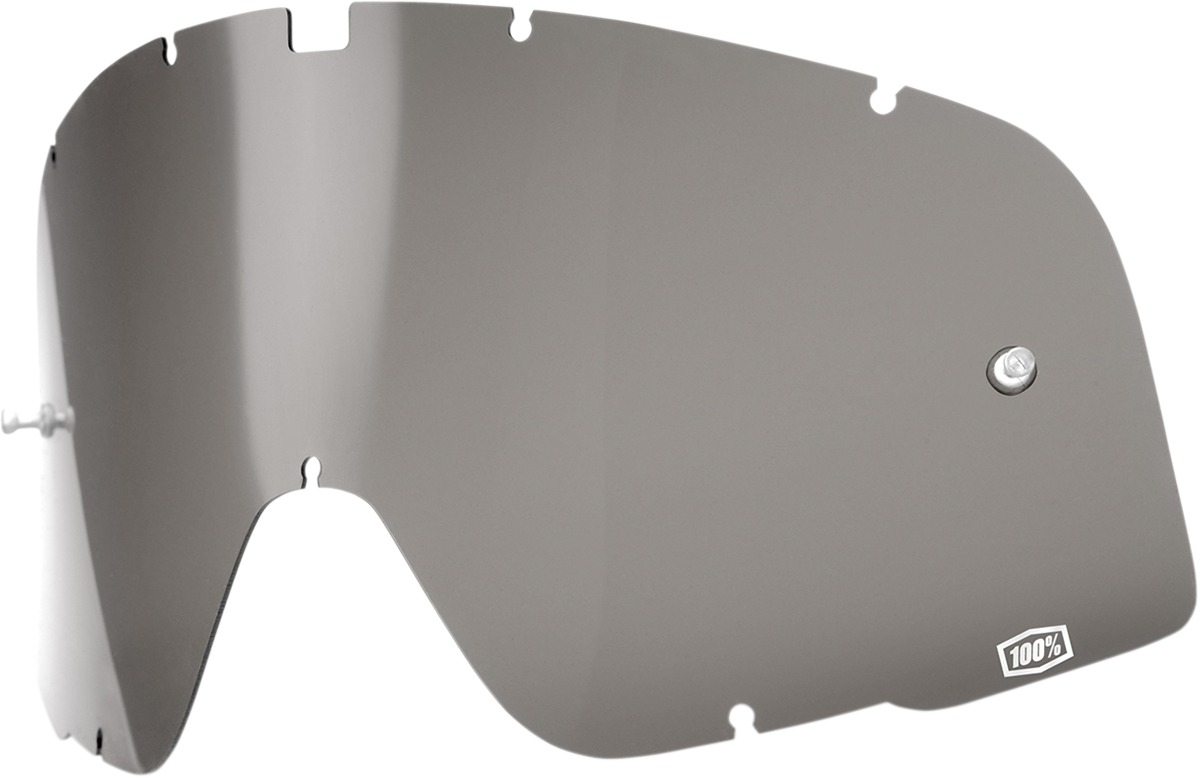 100% Replacement Lens for Barstow Classic Goggles
