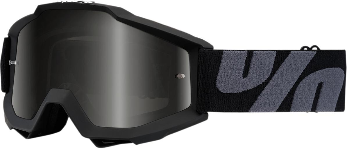 100% Accuri ATV Goggles