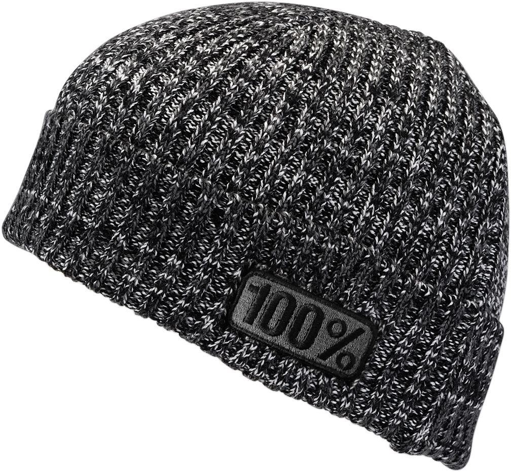 100% Roots Beanie