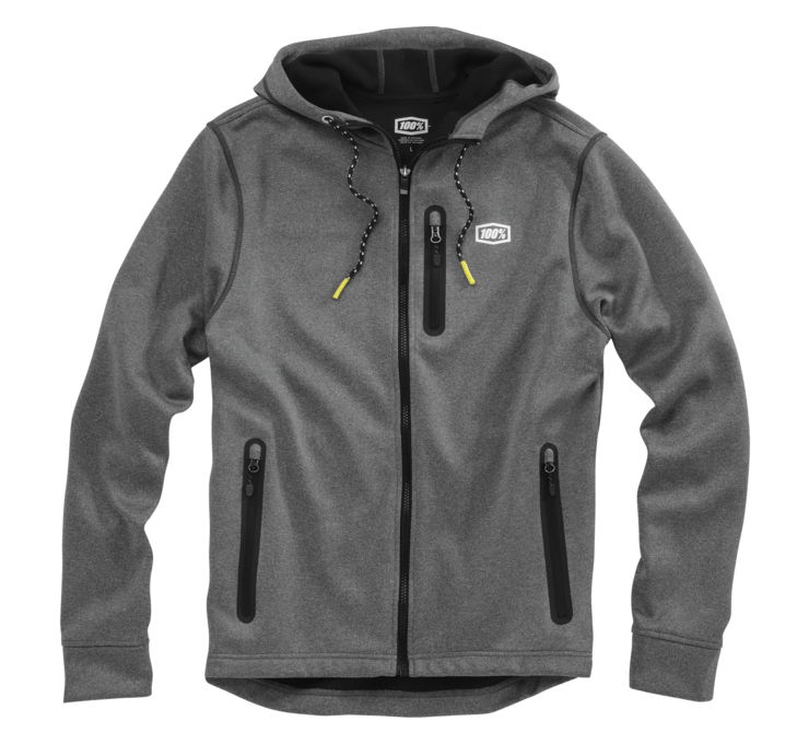 100% Council Lightweight Jacket