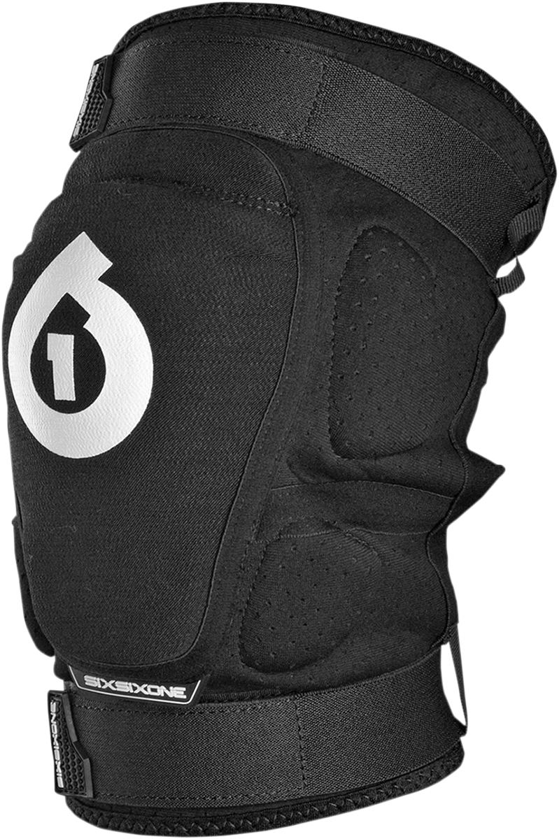 661 Youth Rage Knee Guards