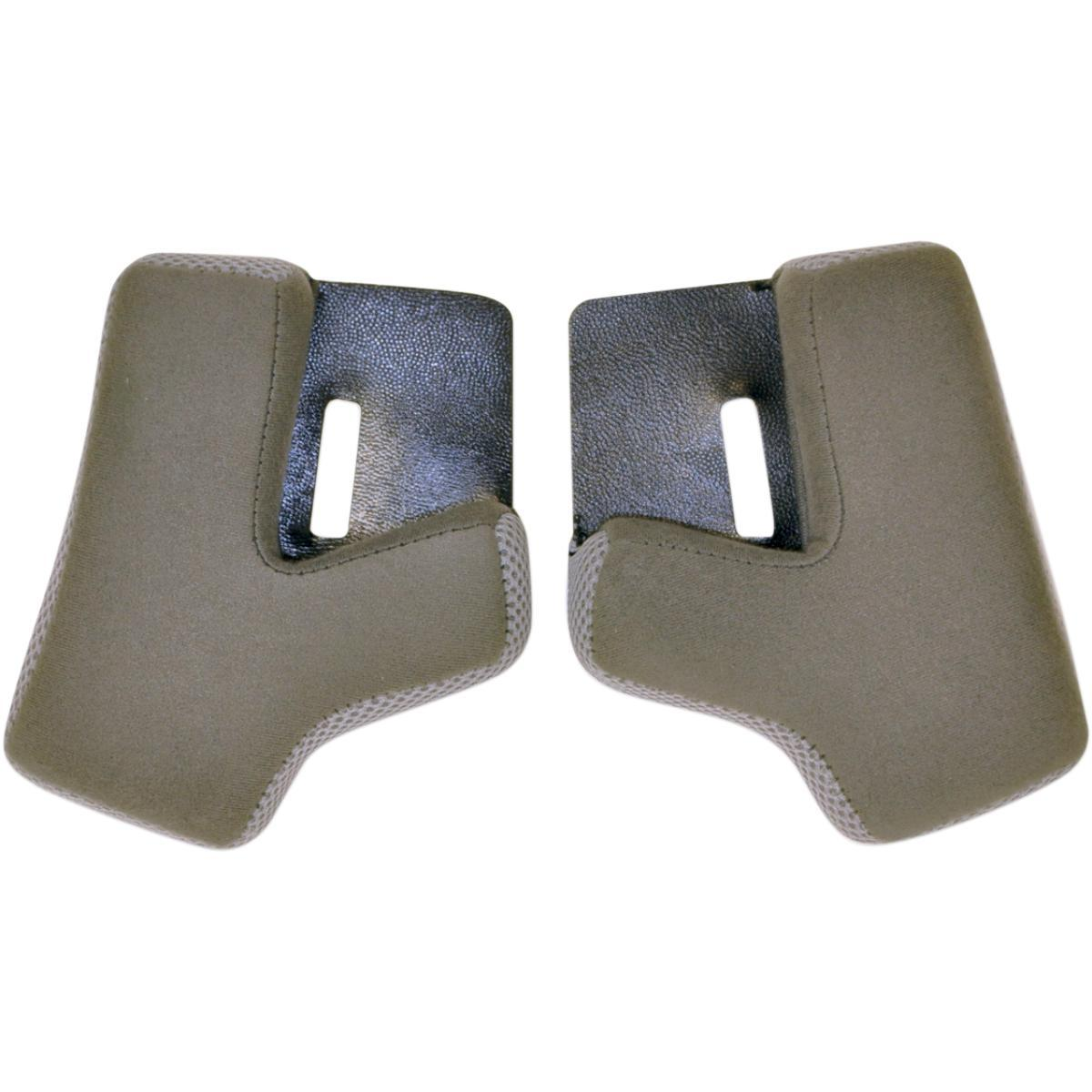 AFX Helmet Cheek Pads for FX-19Y