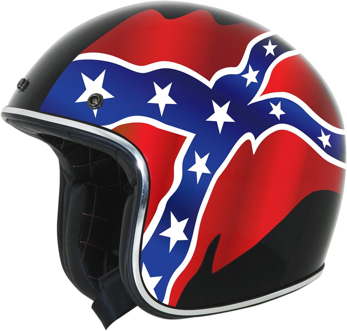 FX-76 Rebel Helmet