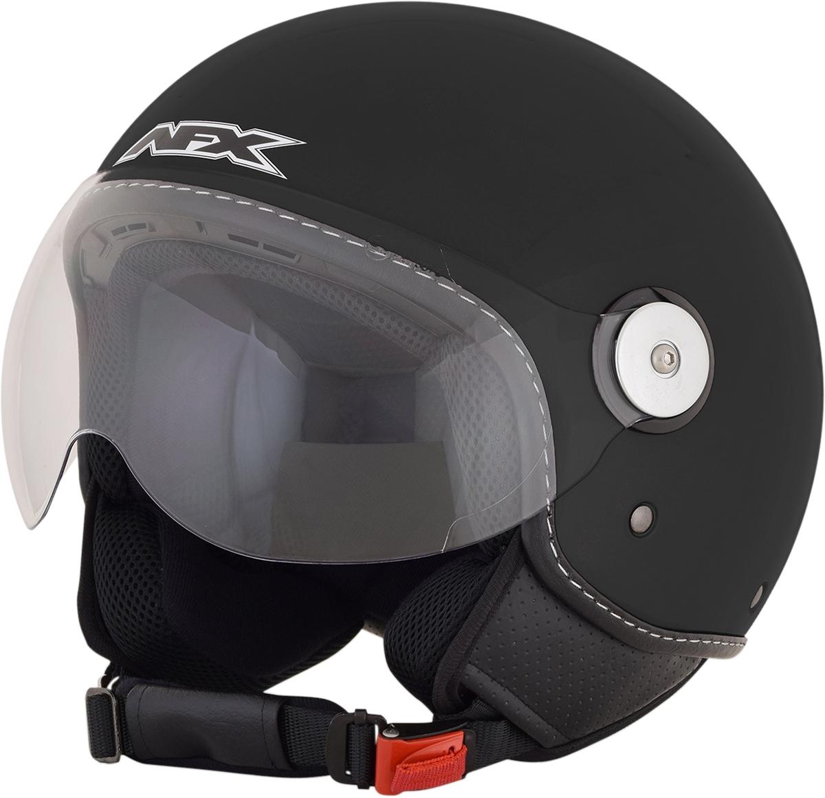 AFX FX-33 Solid Color Scooter Helmet