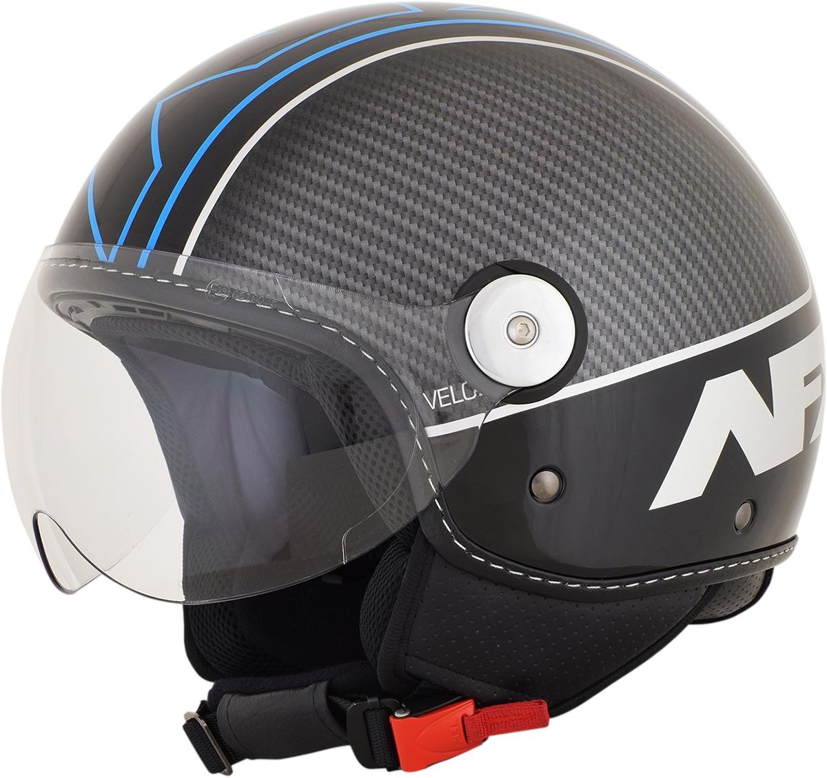 AFX FX-33 Veloce Scooter Helmet