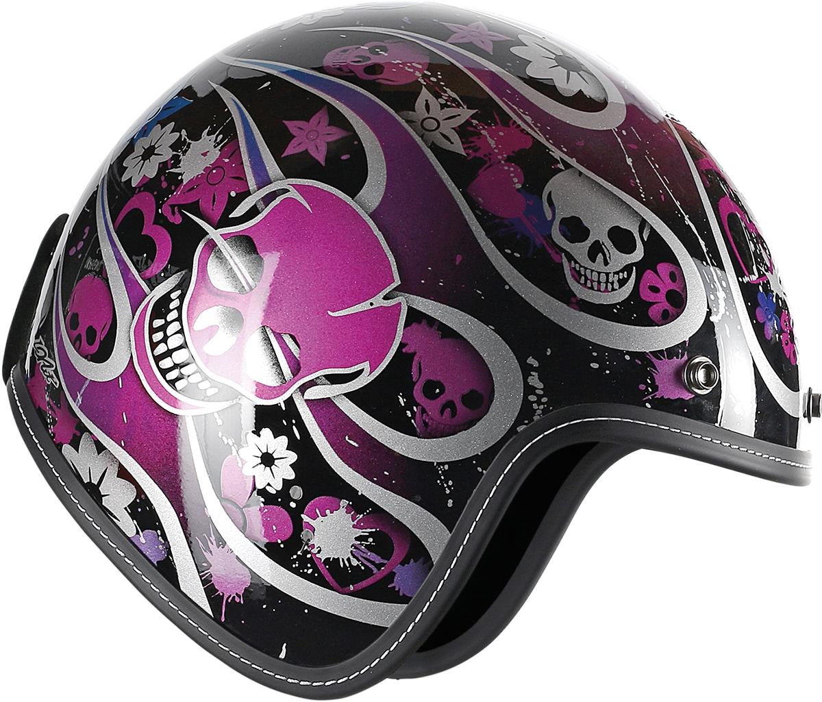 AGV RP60 Skully Helmet