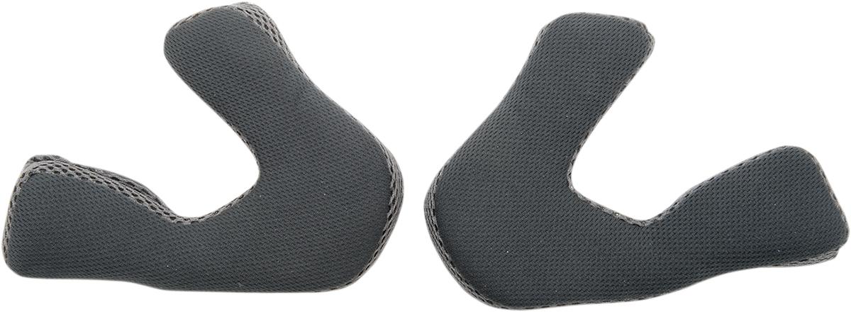 AGV Cheek Pads for Miglia II Helmet