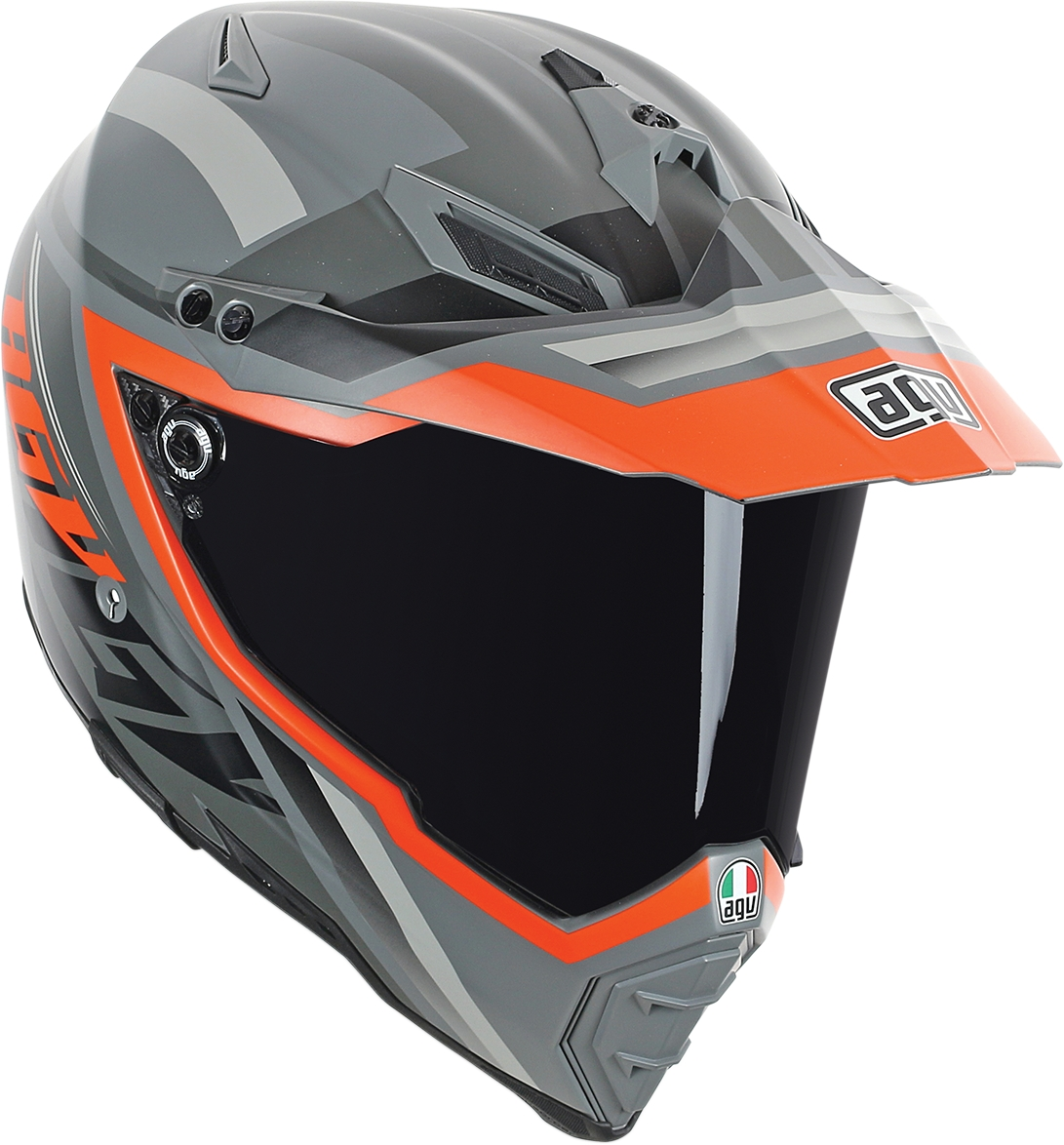 AGV AX-8 Karakum Dual Sport Evo Helmet