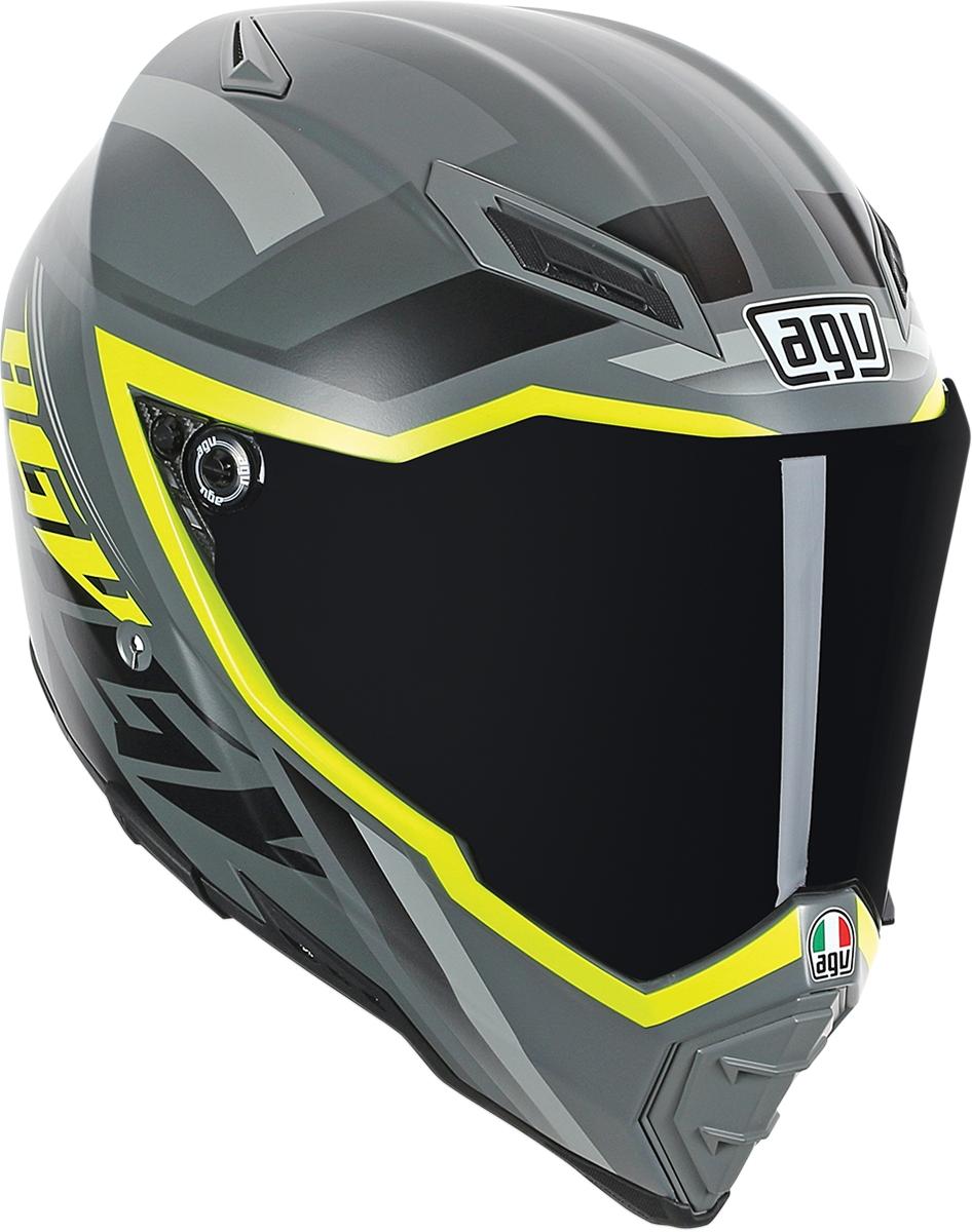 AGV Naked Karakum Full Faced Helmet