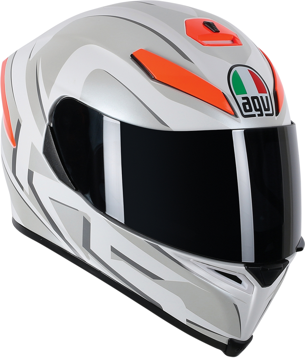 K-5 You Full Faced Helmet