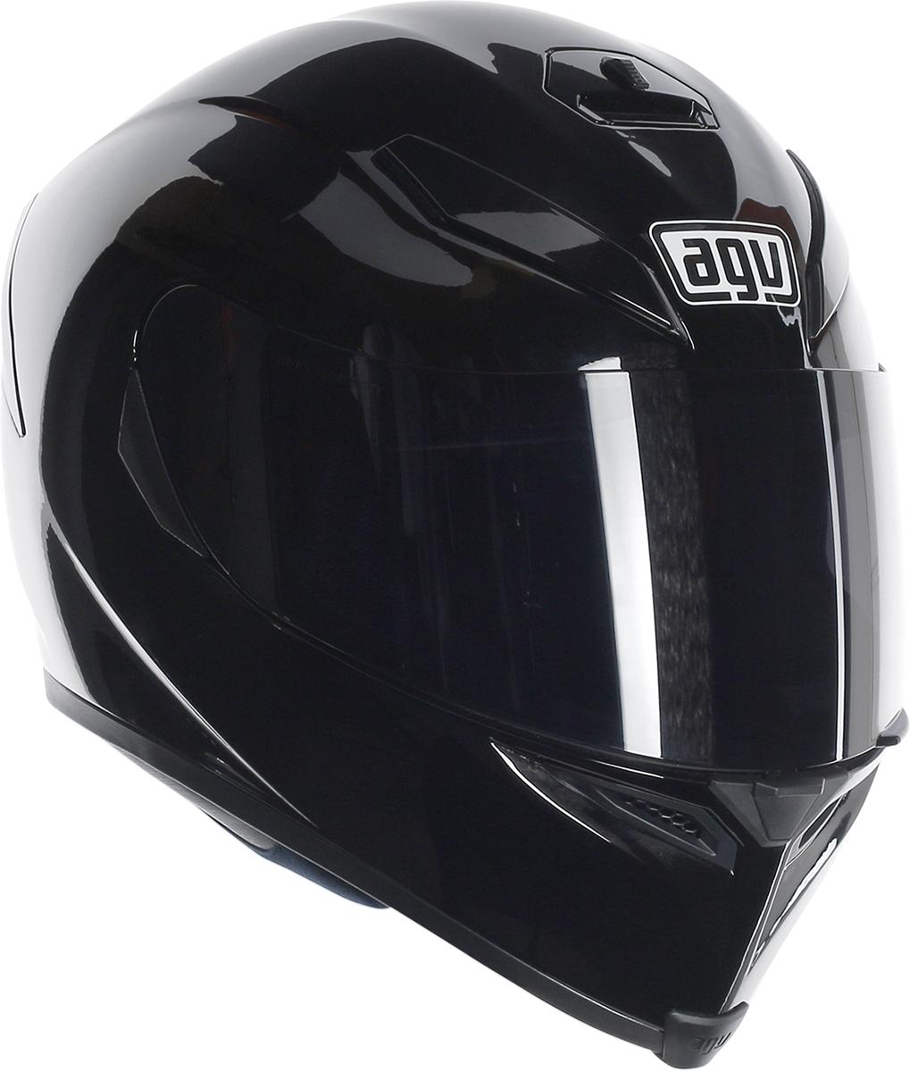 AGV K-5 Solid Color Helmet
