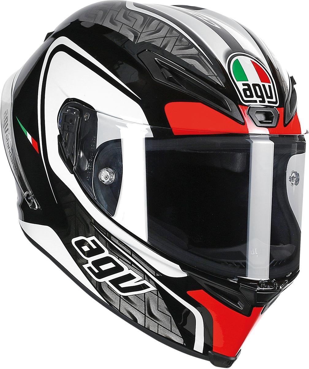 Corsa Circuit Helmet