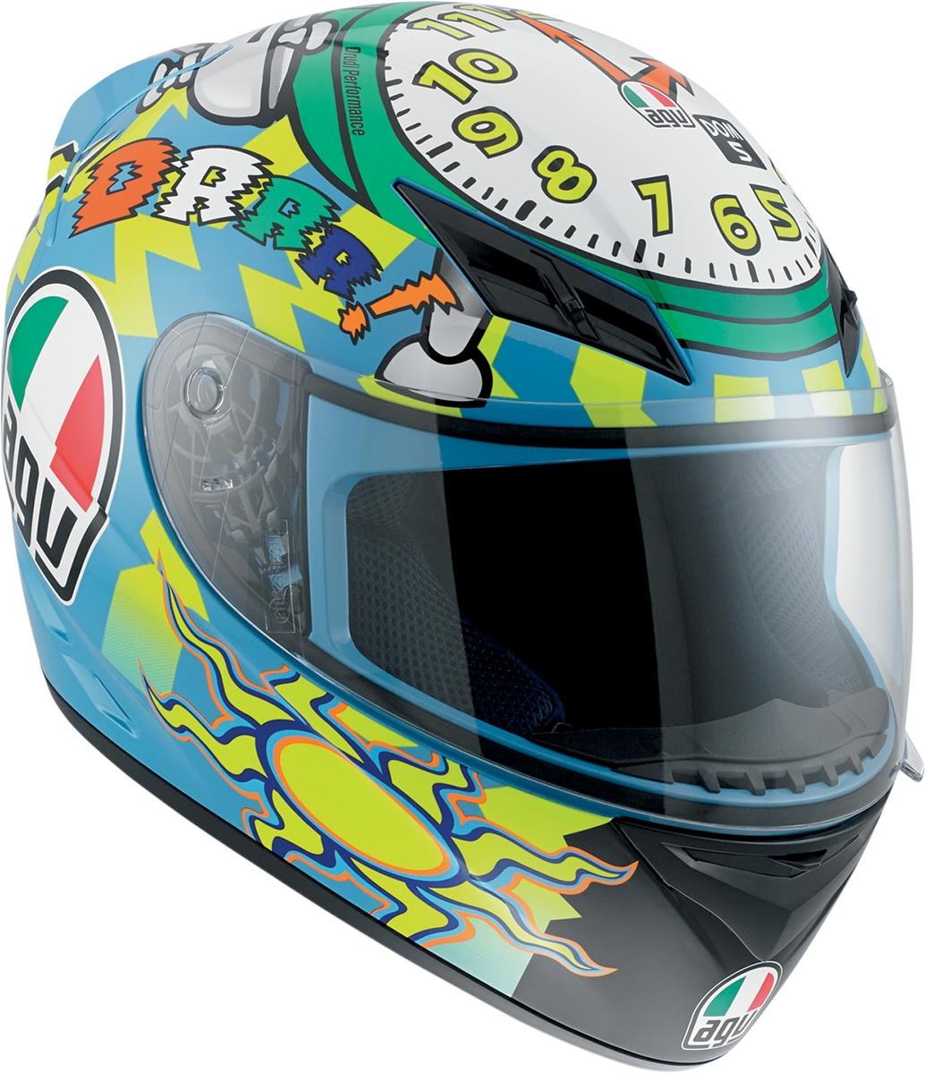 K3 Wake Up Helmet