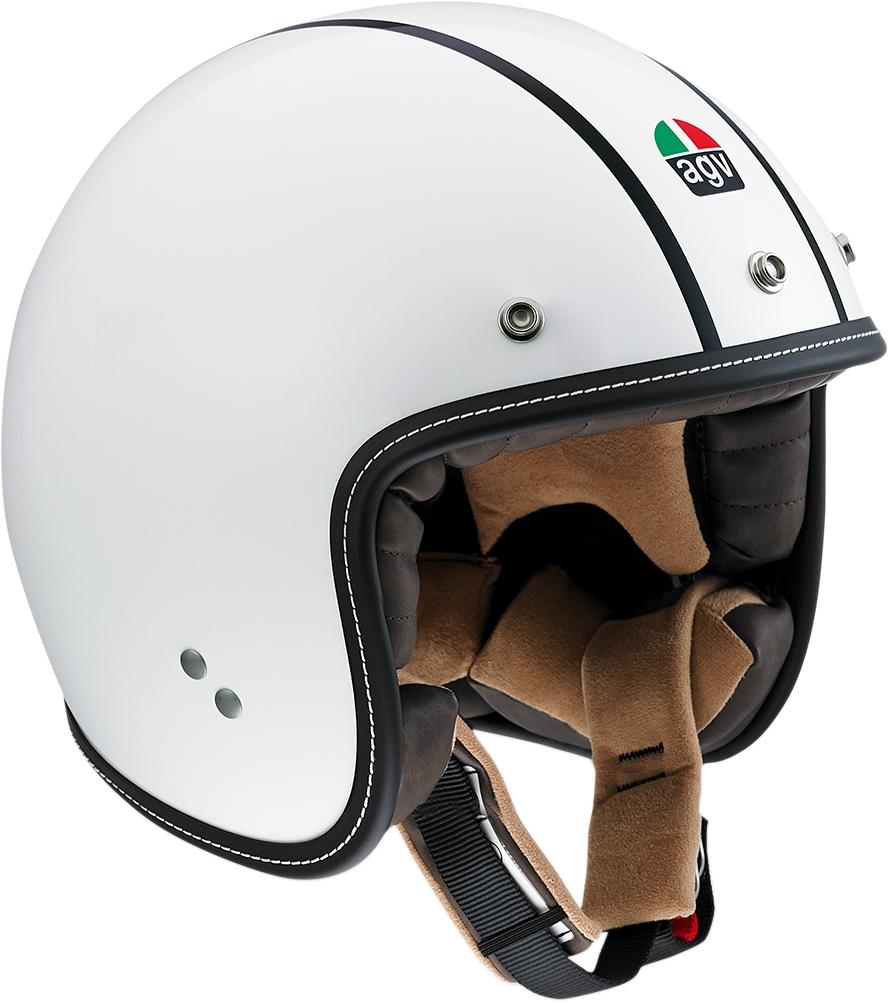 RP60 Bonneville Gladiator Helmet