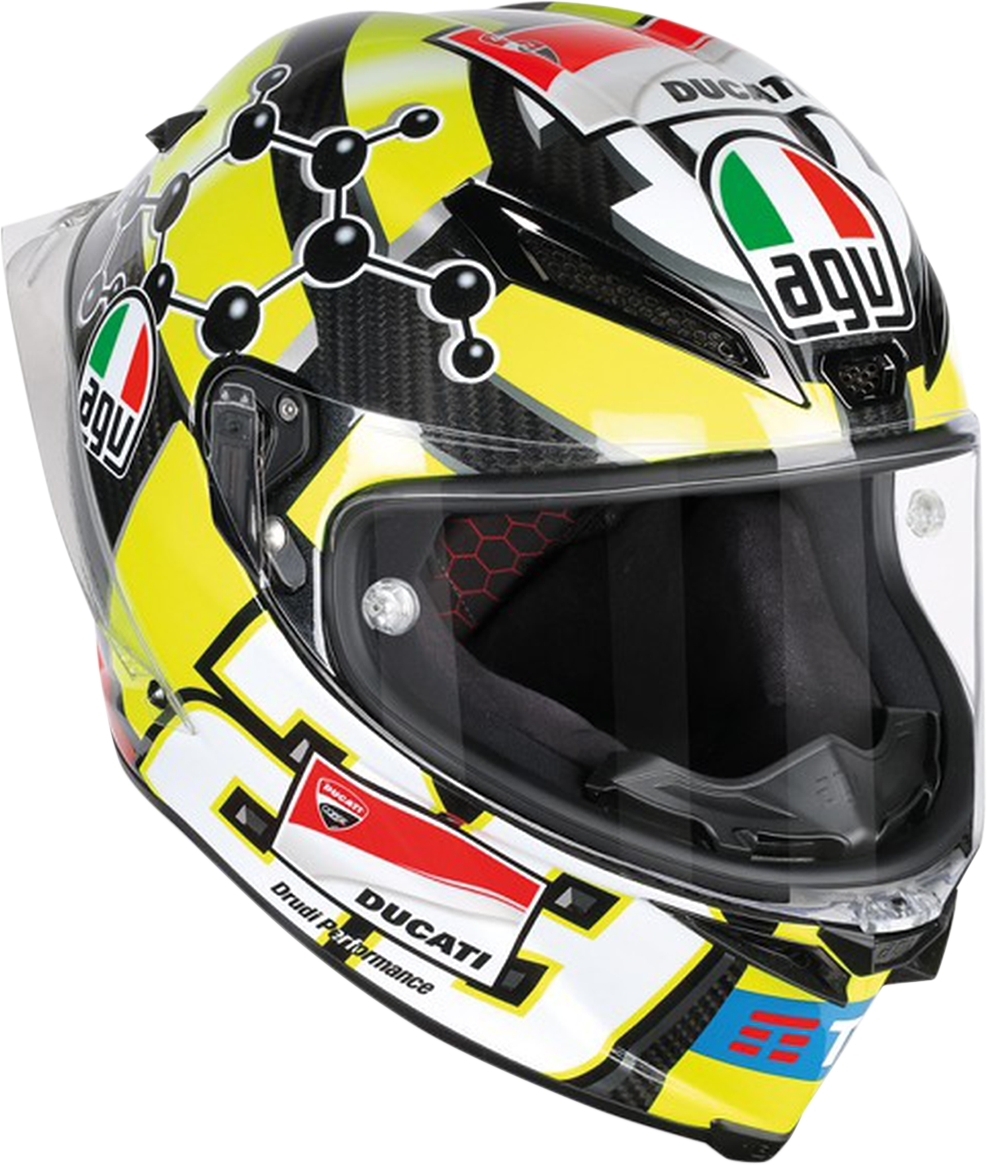 AGV Pista Iannone Helmet