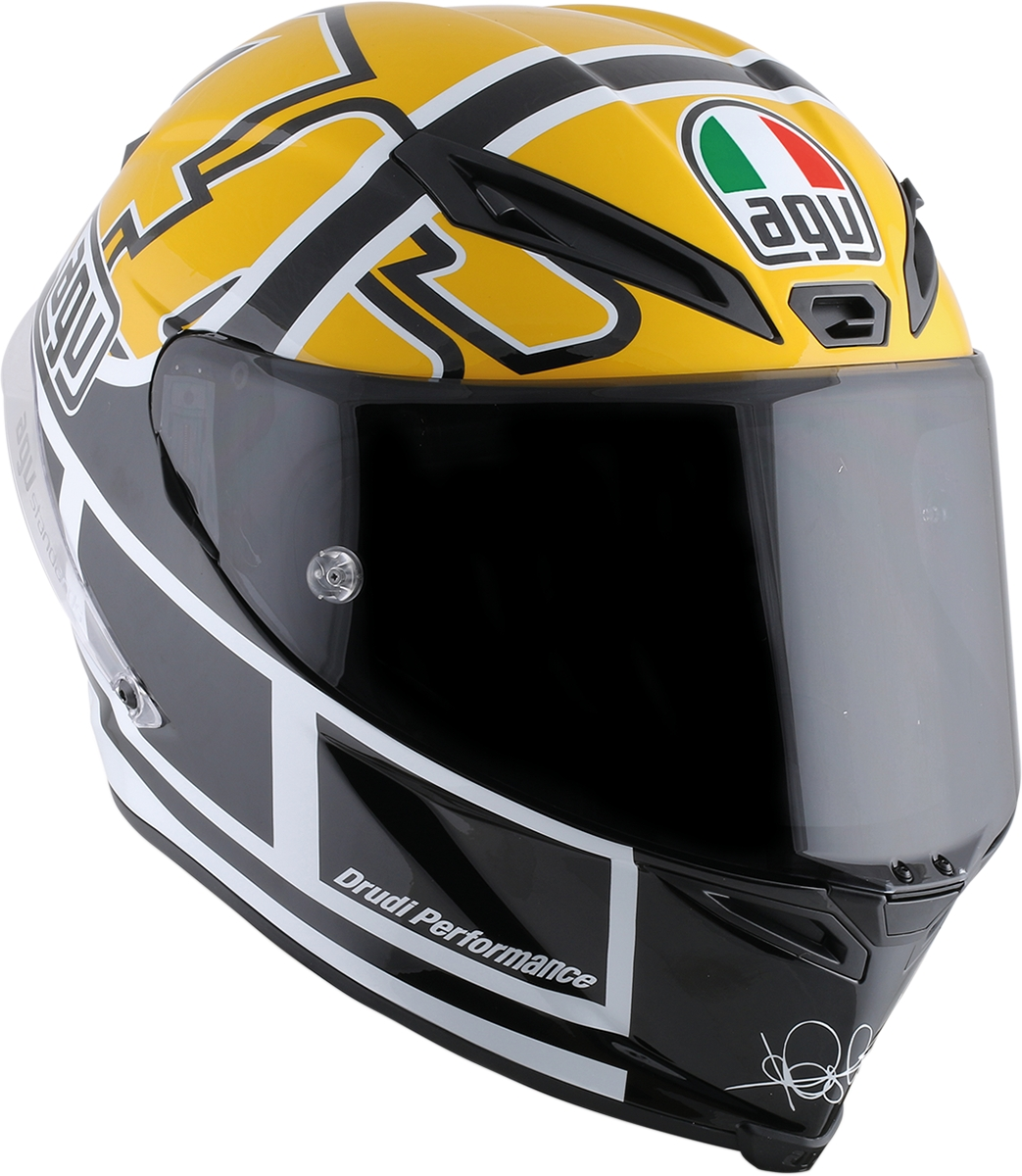 AGV Corsa Goodwood Helmet