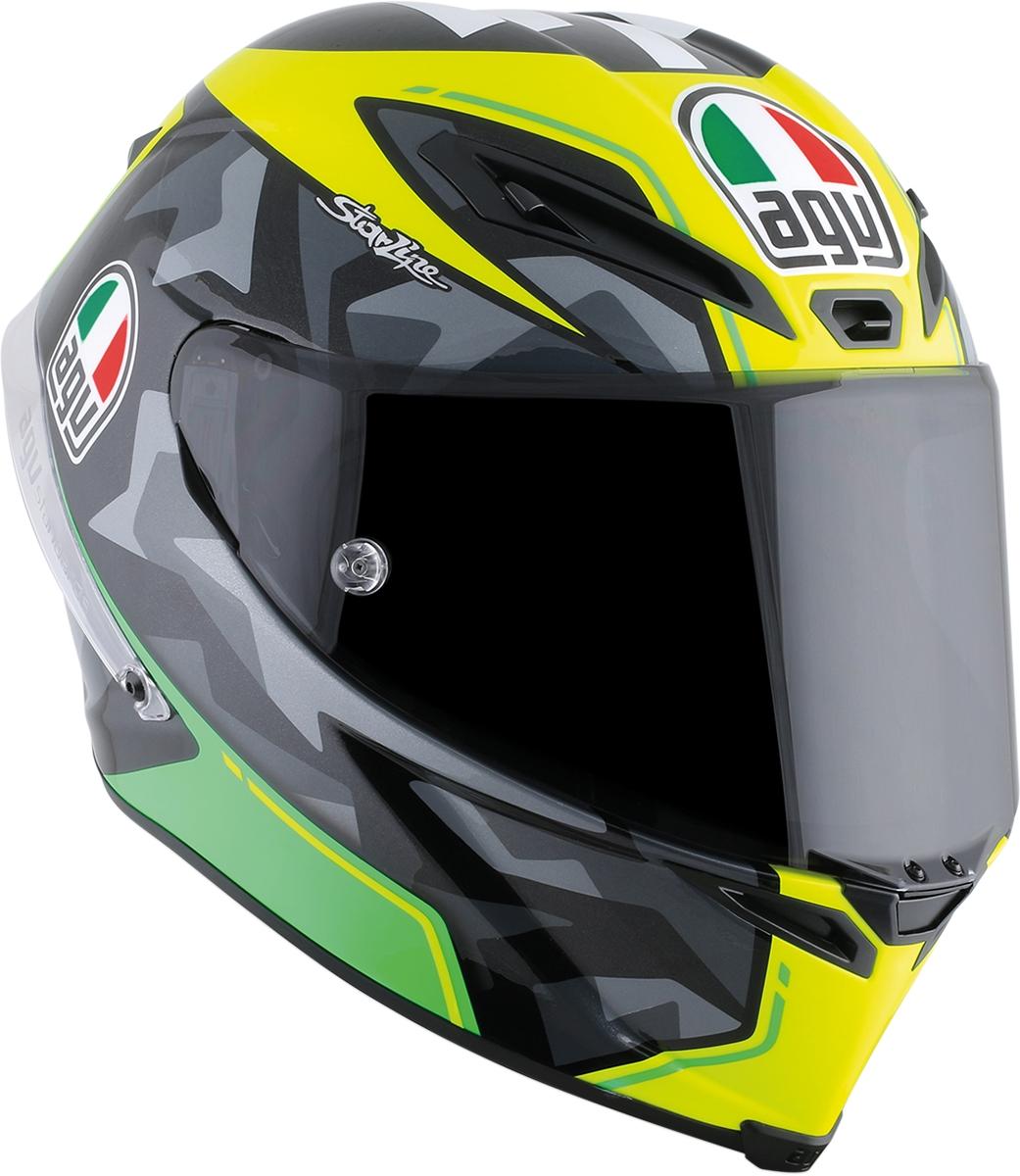 AGV Corsa Espargaro Helmet