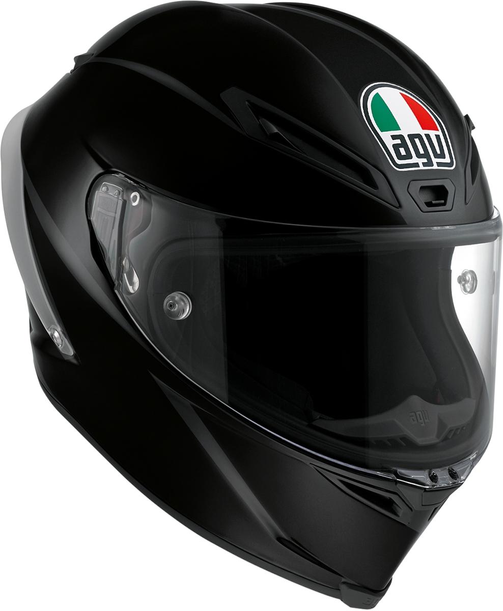Corsa Solid Color Helmet