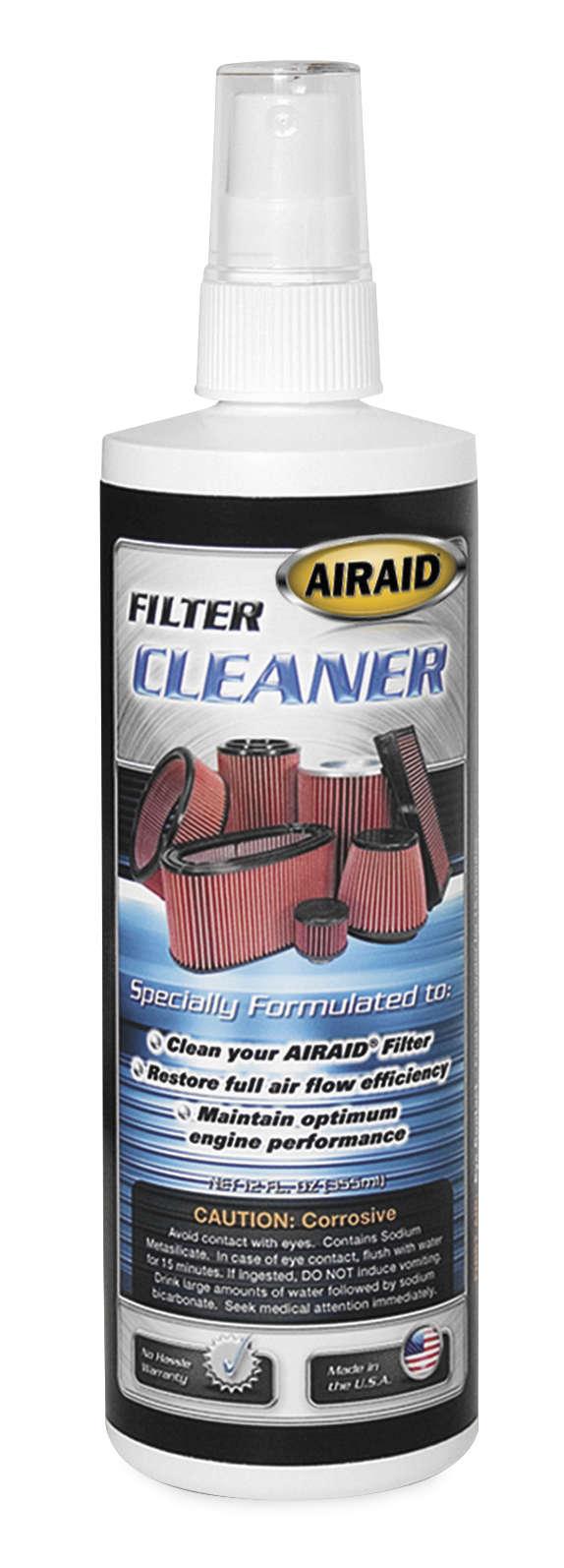 AIRAID FILTERS Air Filter Cleaner