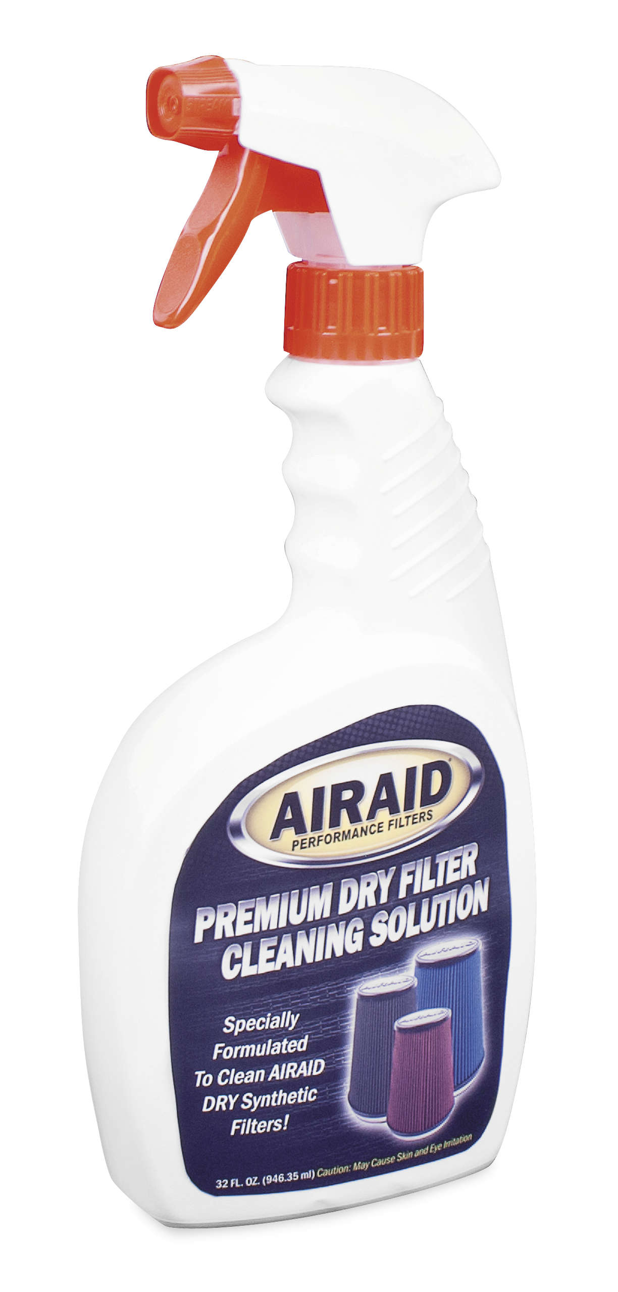 AIRAID FILTERS Cleaner for Dry Air Filters