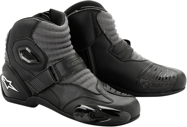 Alpinestars SMX-1 Motorcycle Boots