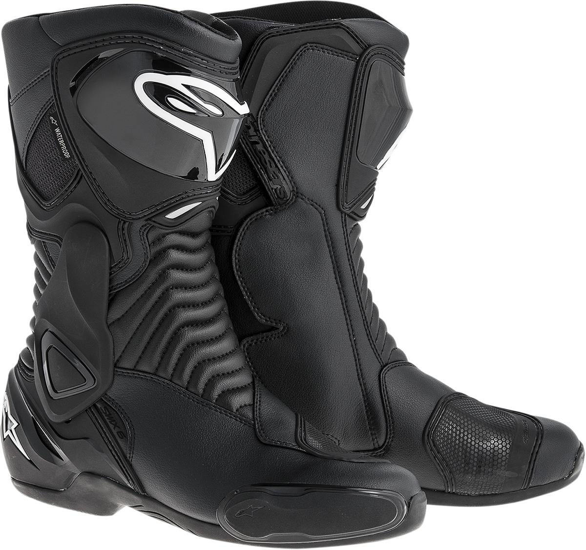 Alpinestars SMX-6 Waterproof Boots