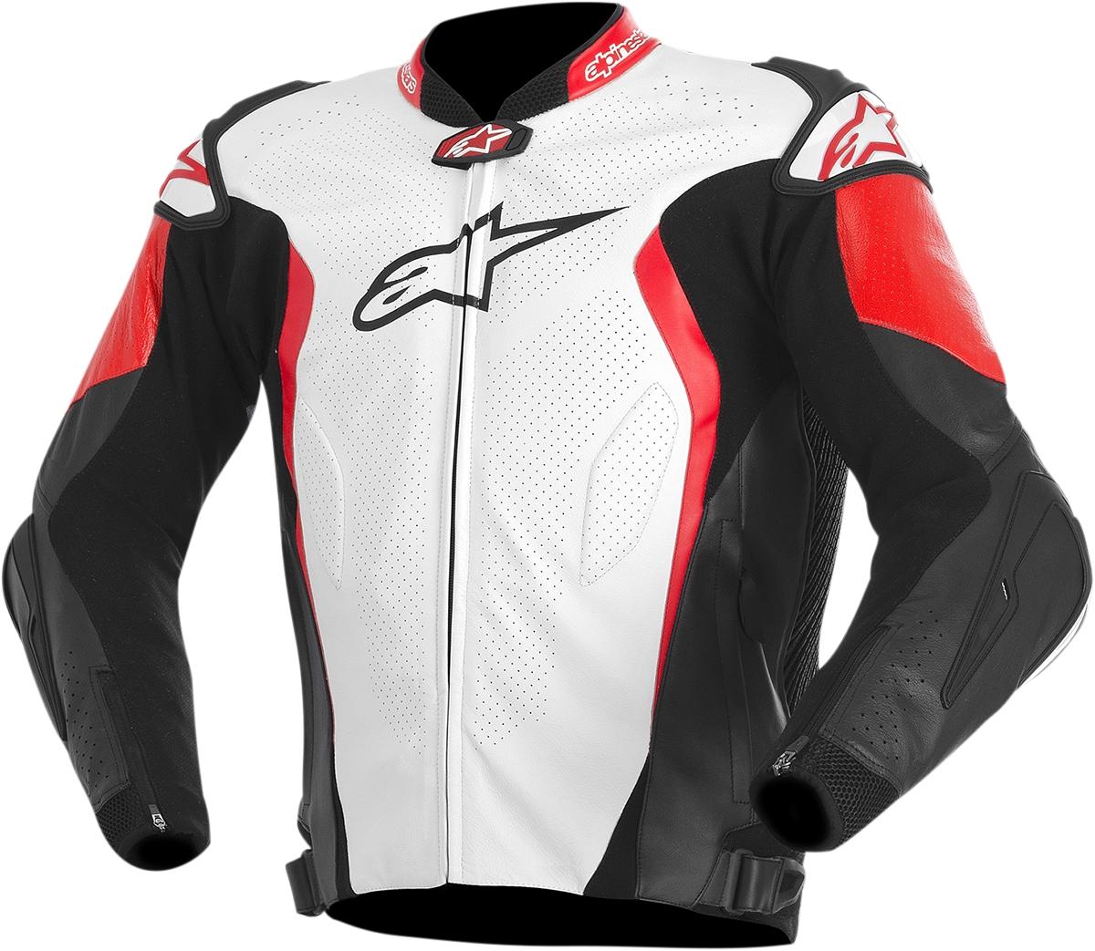 Alpinestars 14' GP Tech Leather Jacket