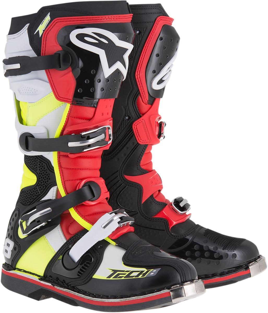 Alpinestars Tech 8 RS Offroad Boot