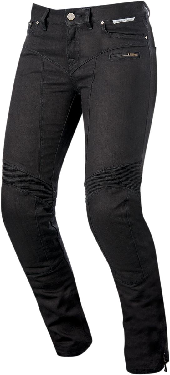 Alpinestars Women's Riley Denim Pants