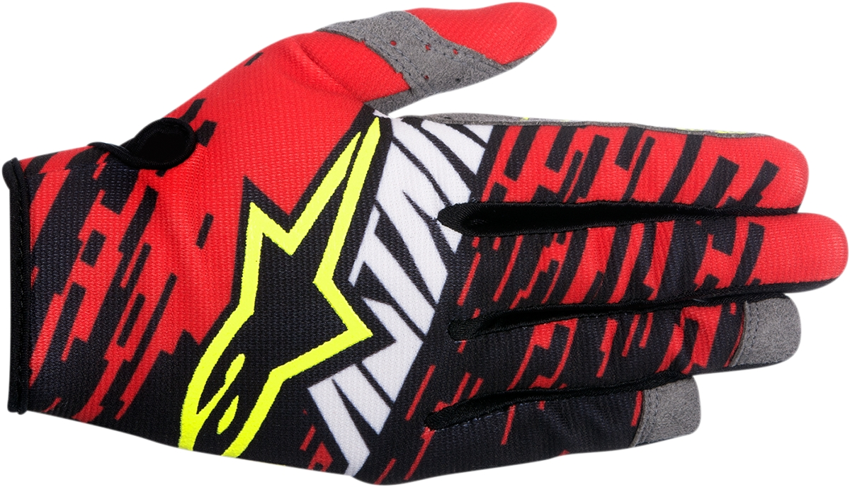 Alpinestars Braap Youth Racer Gloves