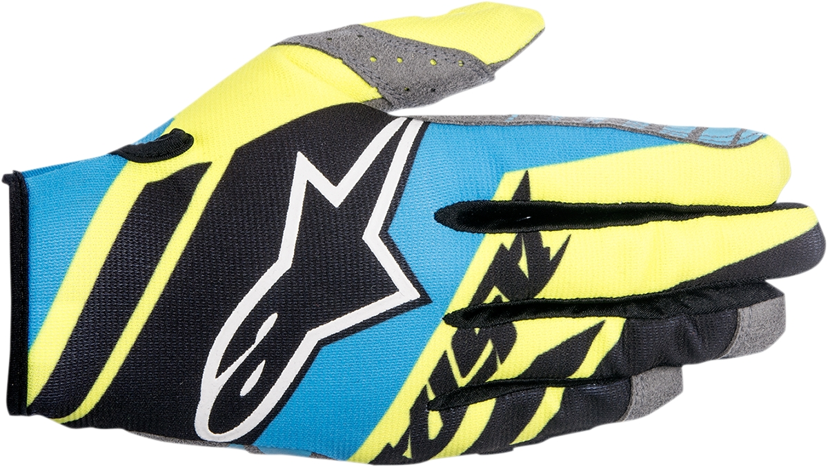 Alpinestars Supermatic Youth Racer Gloves