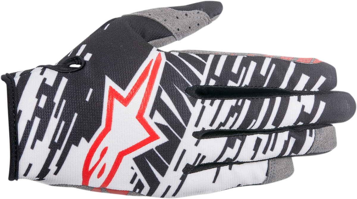 Alpinestars Braap Short Cuff Racer Gloves