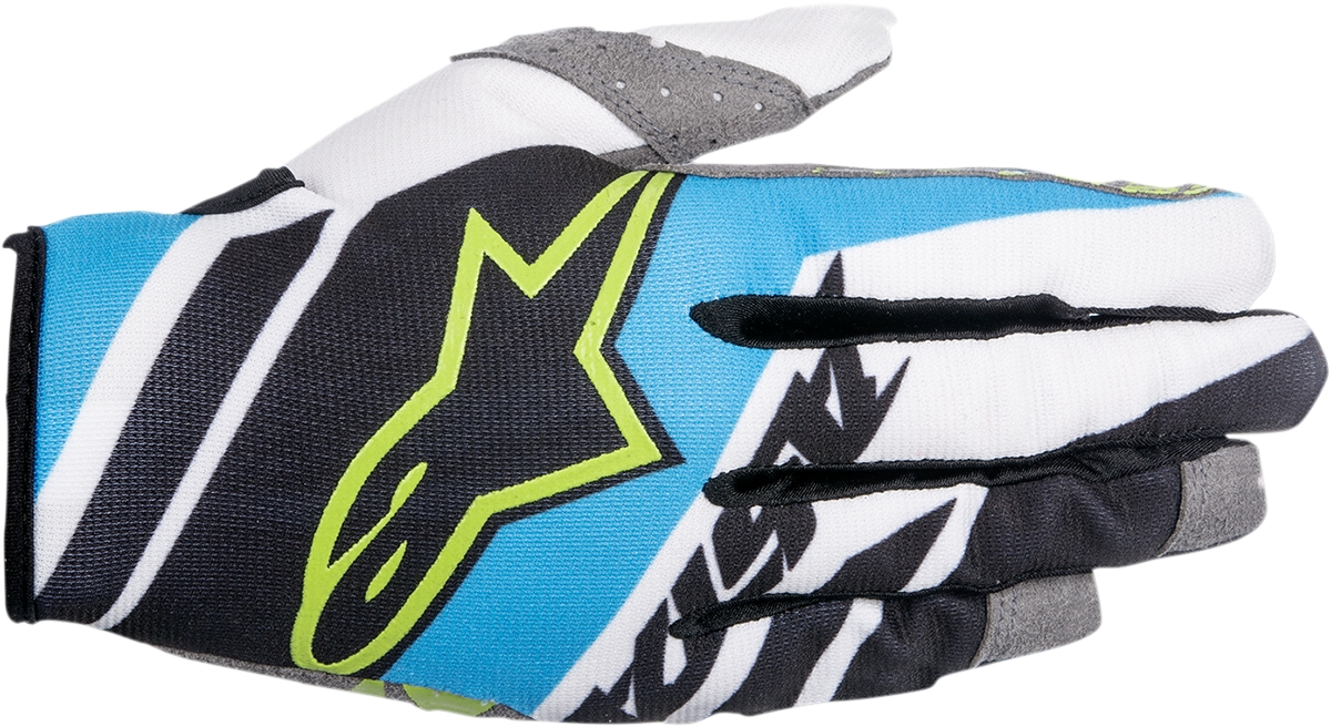 Alpinestars Supermatic Short Cuff Racer Gloves