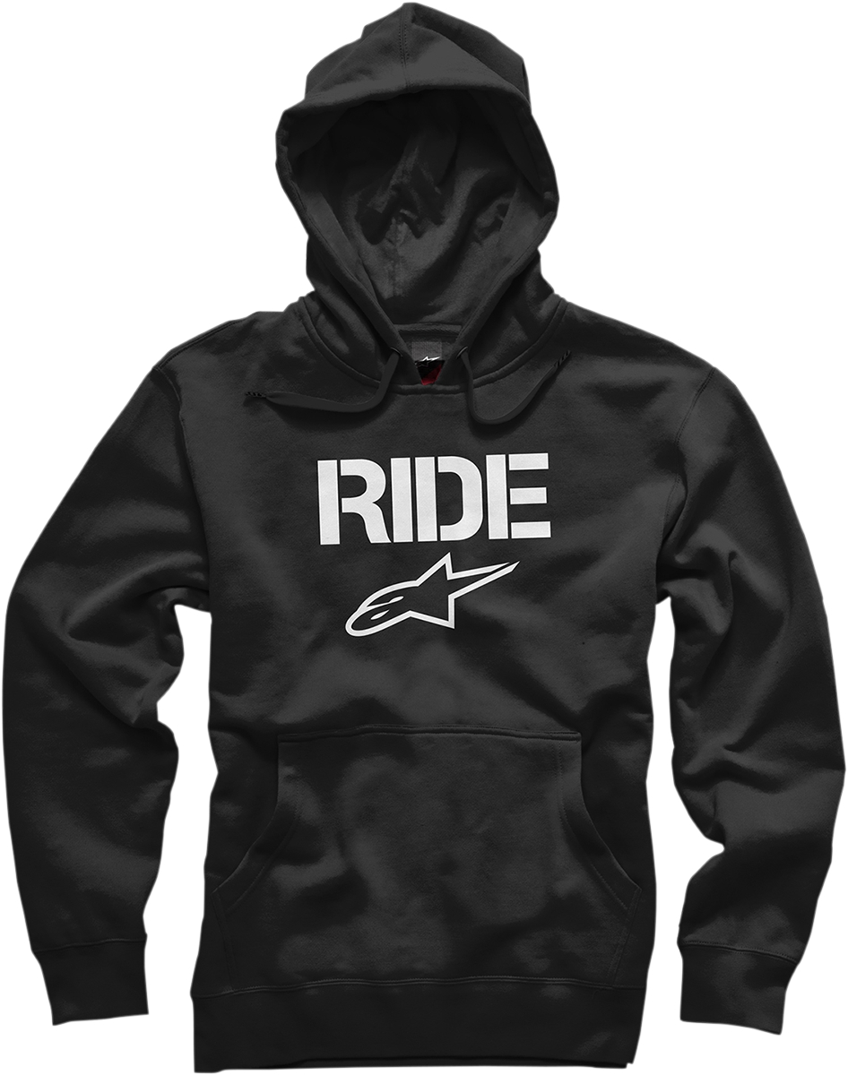 Alpinestars Ride Pullover Hoodie