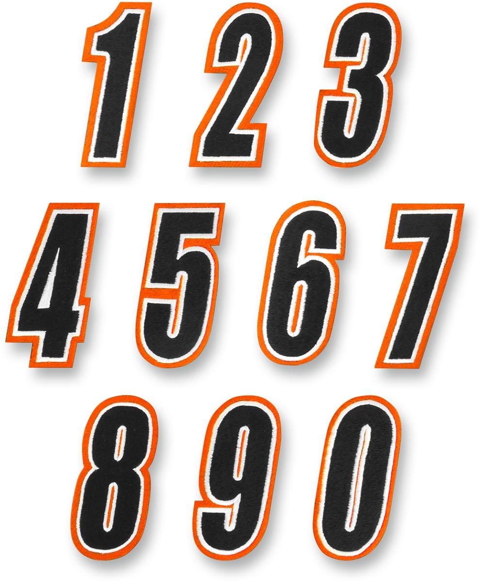 AMERICAN KARGO Numbers