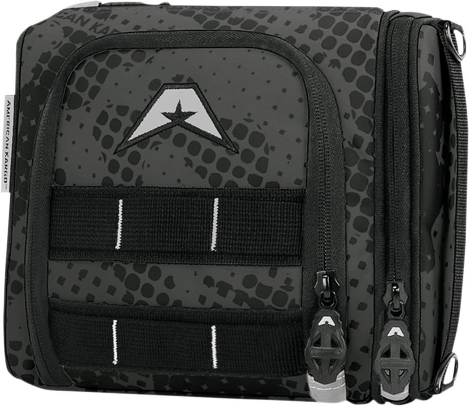 AMERICAN KARGO Big Block Bag