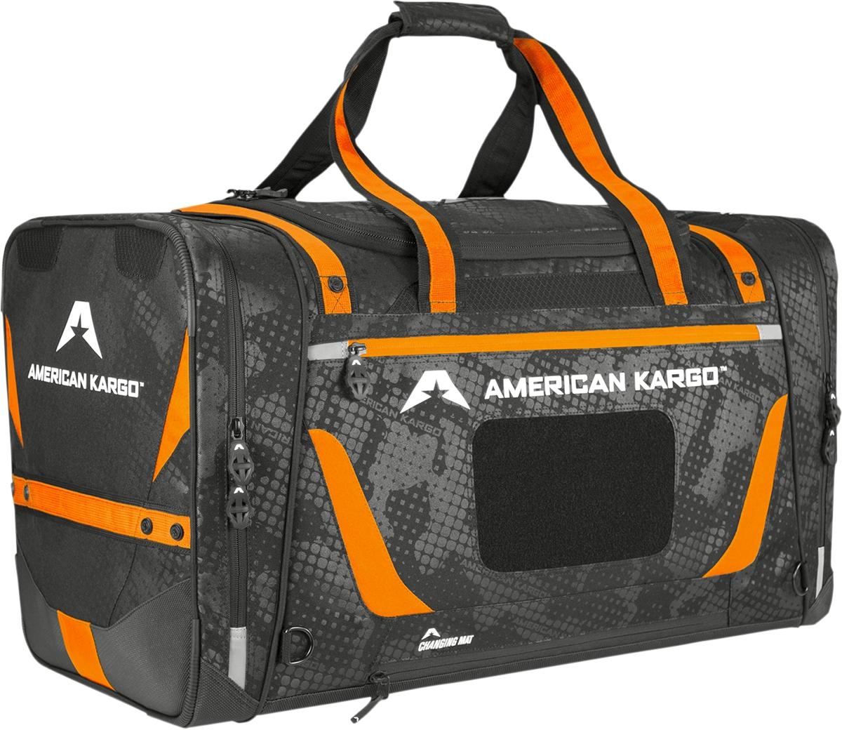 AMERICAN KARGO Large Gear Bag